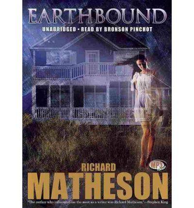 Earthbound by Richard Matheson Audio Book Mp3-CD