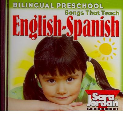 English-Spanish by Patricia Gomez Audio Book CD