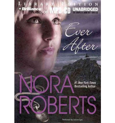 Ever After by Nora Roberts Audio Book Mp3-CD