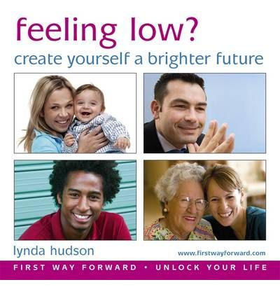 Feeling Low? by Lynda Hudson Audio Book CD