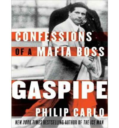 Gaspipe by Philip Carlo Audio Book CD