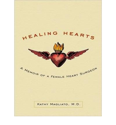 Healing Hearts by Kathy Magliato Audio Book Mp3-CD