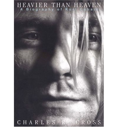 Heavier Than Heaven by Charles R Cross Audio Book Mp3-CD