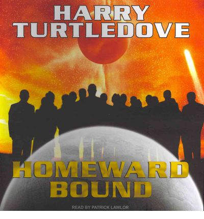 Homeward Bound by Harry Turtledove AudioBook CD