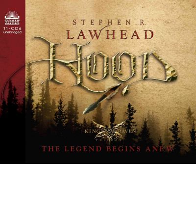 Hood by Stephen R Lawhead Audio Book CD