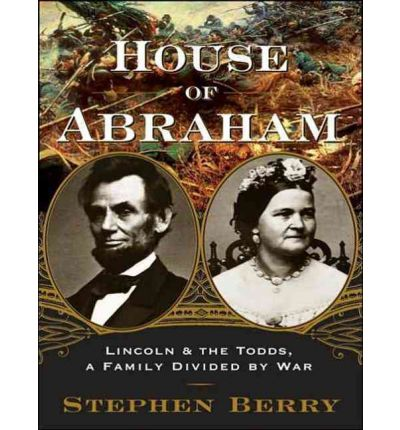 House of Abraham by Stephen W. Berry AudioBook CD