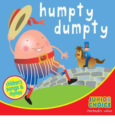 Humpty Dumpty by  Audio Book CD
