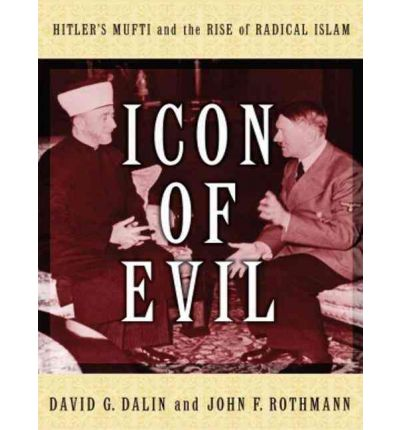 Icon of Evil by David G. Dalin AudioBook CD