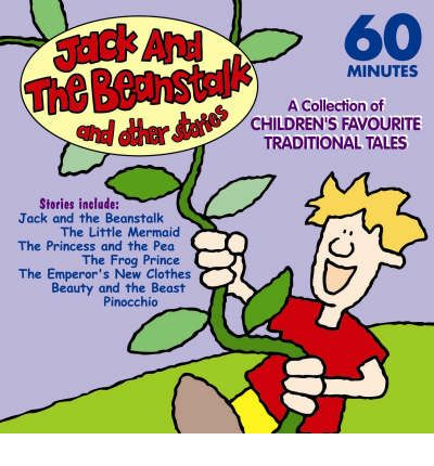 Jack and the Beanstalk and Other Stories by  AudioBook CD