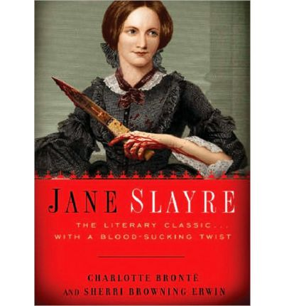Jane Slayre by Charlotte Bronte AudioBook Mp3-CD