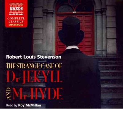 Jekyll and Hyde by Robert Louis Stevenson Audio Book CD