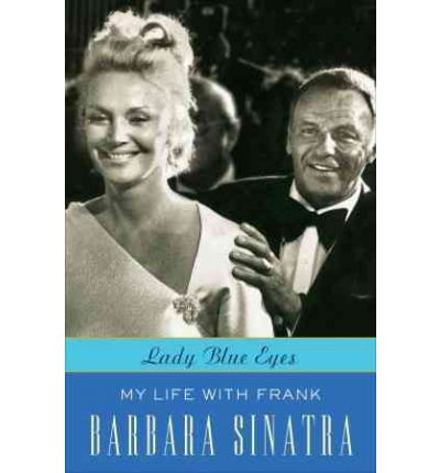 Lady Blue Eyes by Barbara Sinatra AudioBook CD
