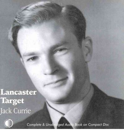 Lancaster Target by Jack Currie AudioBook CD