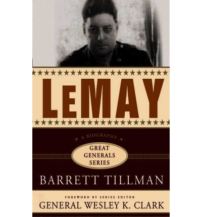 Lemay by Barrett Tillman Audio Book CD