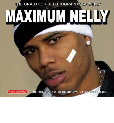 Maximum Nelly by Andy Brewer AudioBook CD