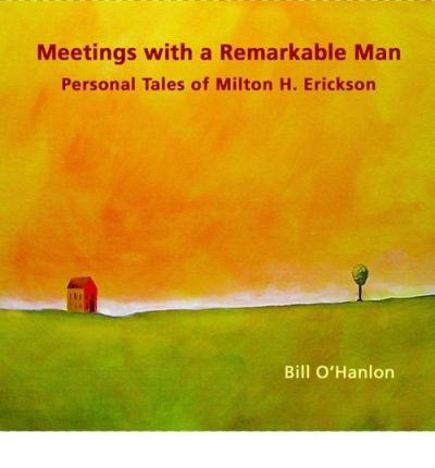 Meetings with a Remarkable Man by Bill O'Hanlon AudioBook CD