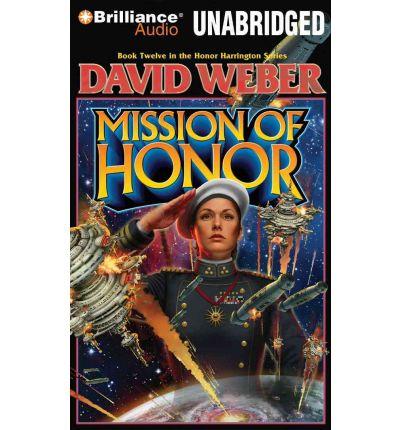 Mission of Honor - David Weber