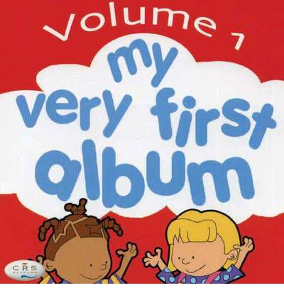 My Very First Album: v. 1 by  AudioBook CD