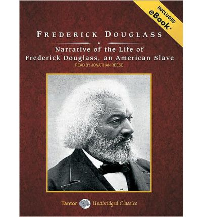 Narrative of the Life of Frederick Douglass, an American Slave by Frederick Douglass Audio Book Mp3-