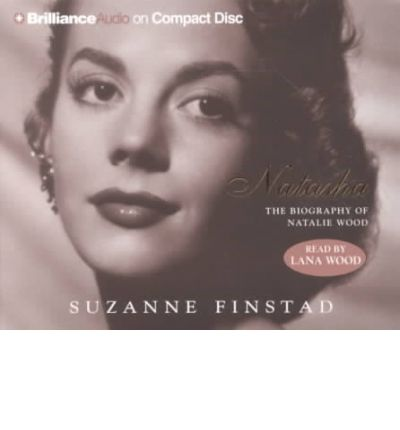 Natasha by Suzanne Finstad AudioBook CD