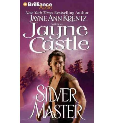 Silver Master by Jayne Castle Audio Book CD