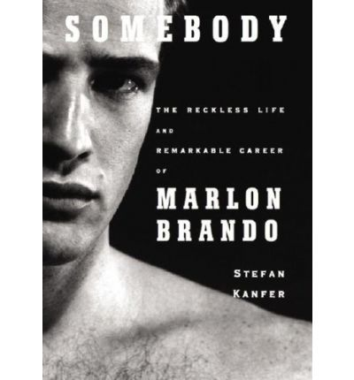 Somebody by Stefan Kanfer Audio Book Mp3-CD