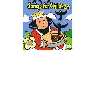 Songs for Children by  Audio Book CD