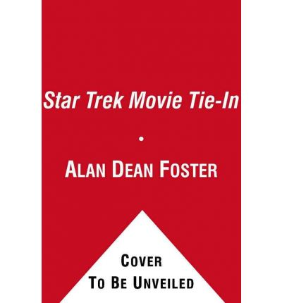 Star Trek by Alan Dean Foster AudioBook CD