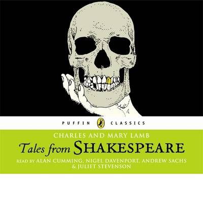 Tales from Shakespeare by Charles Lamb Audio Book CD