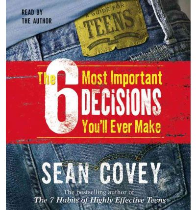 7 habit of highly effective teen cd