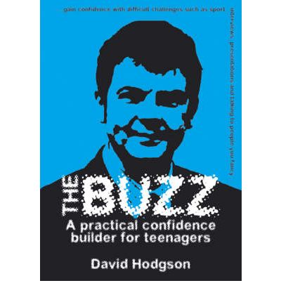 The Buzz by David Hodgson AudioBook CD