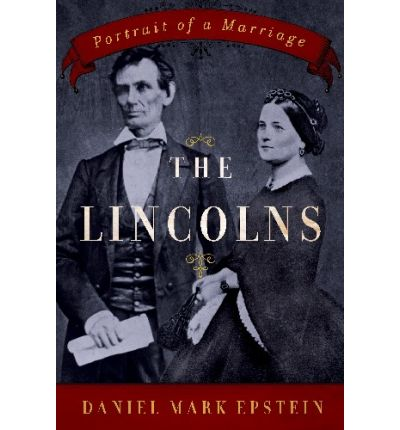 The Lincolns by Daniel M Epstein AudioBook CD