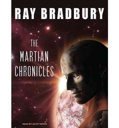 if science advances too quickly in the martian chronicles by ray bradburry Ray bradbury, science fiction master, has died of such classics as fahrenheit 451 and the martian chronicles of ray bradbury's death immediately.