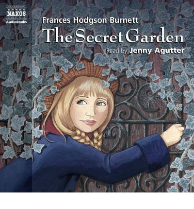 Superb The Secret Garden By Frances Hodgson Burnett AudioBook CD Good Looking
