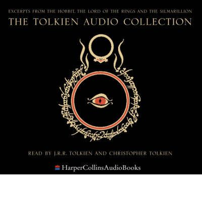 The Tolkien Audio Collection by J. R. R. Tolkien AudioBook CD