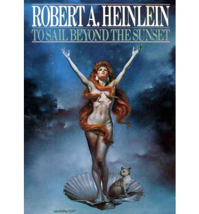 robert heinlein audiobook youtube