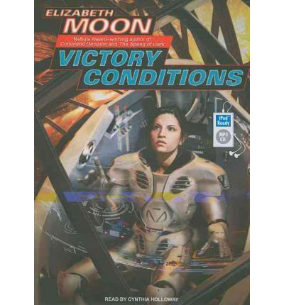 Victory Conditions by Elizabeth Moon Audio Book Mp3-CD