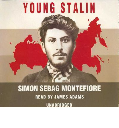 Young Stalin by Simon Sebag Montefiore AudioBook CD