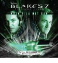 """Blake's 7"": When Gan Met Vila Pt. 1.1 by Ben Aaronovitch Audio Book CD"