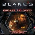 """Blake's 7"": Zen - Escape Velocity 1.6 by James Swallow AudioBook CD"