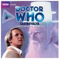 """Doctor Who"": Castrovalva by Christopher H Bidmead AudioBook CD"