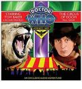 """Doctor Who"": Hornets' Nest: Circus of Doom v. 3 by Paul Magrs AudioBook CD"