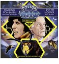 """Doctor Who"": Hornets' Nest: Hive of Horror v. 5 by  Audio Book CD"