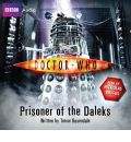 """Doctor Who"": Prisoner of the Daleks by Trevor Baxendale AudioBook CD"