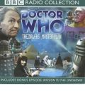 """Doctor Who"", the Daleks' Mater Plan: Dalek's Master Plan by Peter Purves Audio Book CD"