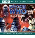 """Doctor Who"", The Evil of the Daleks by Frazer Hines Audio Book CD"