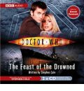 """Doctor Who"", the Feast of the Drowned by Steve Cole AudioBook CD"