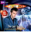 """Doctor Who"": The Last Voyage by Dan Abnett AudioBook CD"