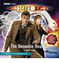 """Doctor Who"": The Nemonite Invasion by David  Roden AudioBook CD"