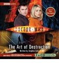 """Doctor Who"" by Steve Cole AudioBook CD"